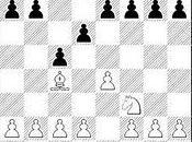 Miniaturas ajedrez: Evgeny Shaposhnikov Semen Dvoiris (Campeonato Rusia, 2000)