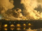 Irak, mentiras cintas vídeo