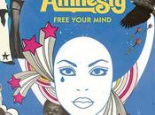 Amnesty Free your mind (1973)