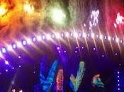 Coldplay Barcelona (x2)