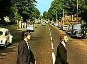 Beatles: Abbey Road.