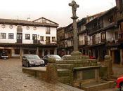 Alrededores Salamanca: Alberca