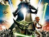George Lucas convertirá Star Wars telecomedia