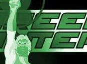 Mark Strong habla sobre Sinestro Green Lantern