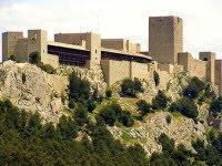 parador Jaén, entre diez mejores castillos Europa