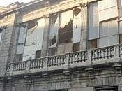 Ricardo Luque rescate Casa Fenelón