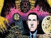 call Cthulhu ominoso Lovecraft hecho película)