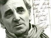 """Charles Aznavour pourtant"""""""