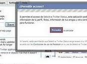 tweets selecciones publicados Facebook