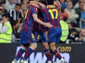 Barça Madrid allá clásico