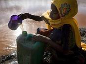 Fondo África: desfalco corbata