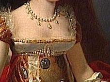 'tilettes' Josefina