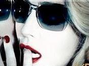 Últimas imágenes Madonna para Dolce Gabanna Eyewear
