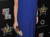 Looks: Demi Moore luce Victoria Beckham Fall 2010
