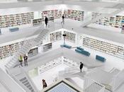 nueva Biblioteca Stuttgart