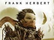 'Dios emperador Dune', Frank Herbert