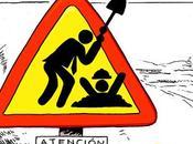 Agresiva 'terrorista' reforma laboral contra trabajadores