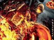 Ghost Rider: Espíritu Venganza-Notas producción