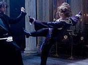 imágenes Abraham Lincoln: Vampire Hunter