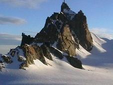 Planificar ruta alta montaña
