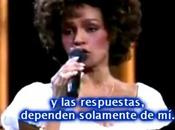 Moment Time Whitney Houston
