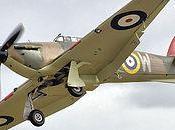 avión Hawker Hurricane