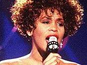 "guardaespaldas"" quedó trabajo. Descanse Whitney Houston"