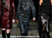 Mercedes Benz York Fashion Week, Otoño/Invierno, 2012-2013. Alexander Wang