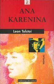 Anna Karenina Leon Tolstoi
