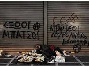 ¿Qué está pasando Grecia?