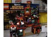 Fair: Lego muestra nuevos sets personajes