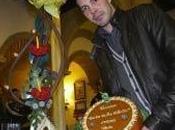 Antonio Tomás Sánchez Andrés Moreno ganan Concurso andaluz tartas Valentín