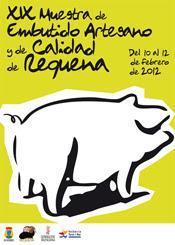 Feria Embutido Requena 2012