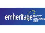 Becas Proyecto EMHERITAGE 2012