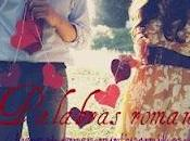 Palabras románticas
