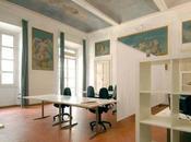 Estudiantes extranjeros exploran diseño muebles Italianos Florence Institute (Nota Prensa recibida)