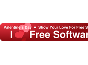 Love Free Software