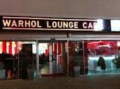 Warhol Lounge Café