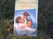 cuaderno Noah, Nicholas Sparks