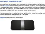 Google Screenwise: ¿Cuánto Vale Privacidad?