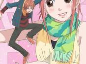 diez mejores animes para Valentín