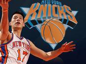 Jeremy Lin, estrella oriente