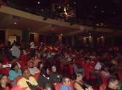 Nota prensa Cuarto Foro Redes Sociales Guerra Generación Teatro Luis Mariano Rivera ciudad Cumaná