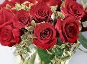 Como hacer ramo rosas: bouquet