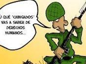 presidente Human Rights Watch pide Santos retire propuesta fuero militar