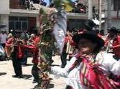 "CARNAVAL ANDES. ""ANATTA"" CANDARAVE (Perú)"