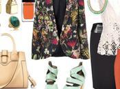 Prendas colores primavera-verano 2012*Asesoría