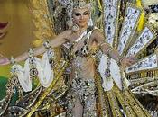 carnaval santa cruz tenerife tiene reina...
