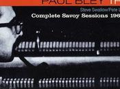 Paul Bley Floater/Syndrome [Complete Savoy Sessions]