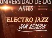 Electro Jazz, Session